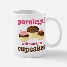 Funny Paralegal Mug