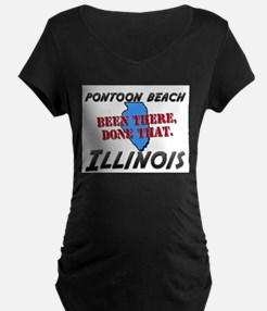 pontoon beach illinois - been there, done that Mat