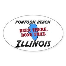 pontoon beach illinois - been there, done that Sti