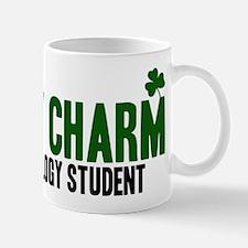 Technology Student lucky char Mug