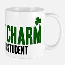 Teaching Student lucky charm Mug