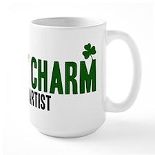 Tattoo Artist lucky charm Mug