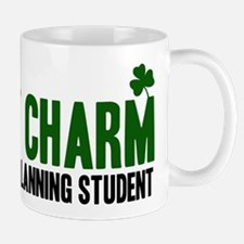 Urban Planning Student lucky Mug
