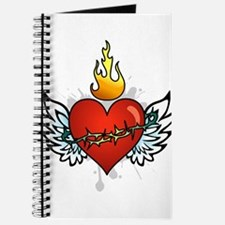Sacred Heart Journal