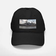 Charleston33 Baseball Hat