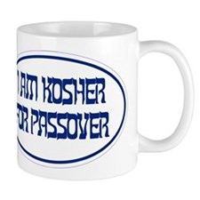 Kosher for Passover - Mug
