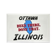 ottawa illinois - been there, done that Rectangle