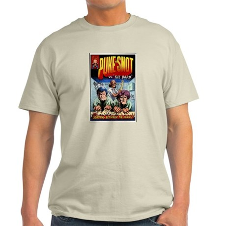 The Bard Light T-Shirt