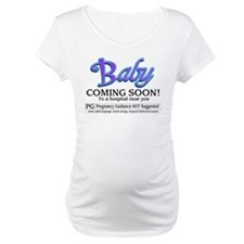 Baby - Coming Soon! Shirt
