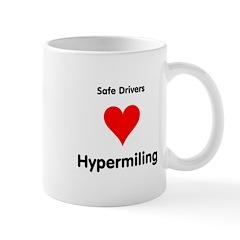 CleanMPG Mug - Safe Drivers
