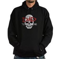 Dad to the Bone Hoody