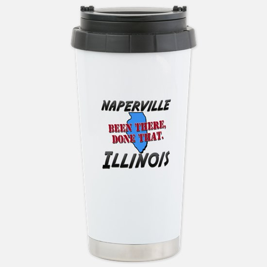 naperville illinois - been there, done that Cerami