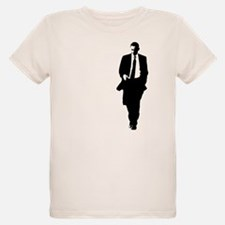 Big Obama Silhouette T-Shirt