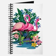 RETRO FLAMINGO Journal