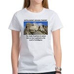 ID Mt. Rushmore Women's T-Shirt