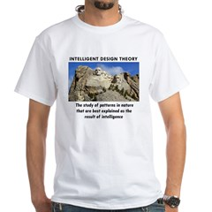 ID Mt. Rushmore Shirt