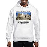 ID Mt. Rushmore Hooded Sweatshirt