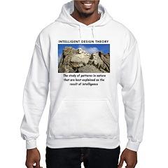 ID Mt. Rushmore Hoodie