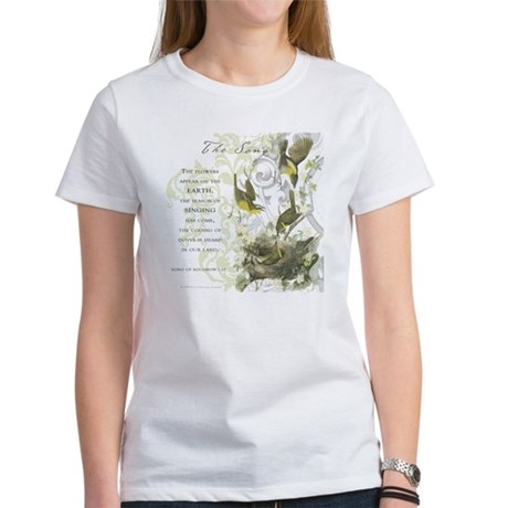 My Song Women's T-Shirt