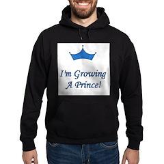 Growing A Price Hoodie