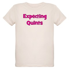 Expecting Quints! T-Shirt