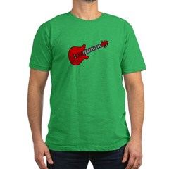 Guitar (Musical Instrument) D T