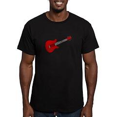Guitar (Musical Instrument) D T