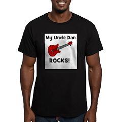 My Uncle Dan Rocks! T