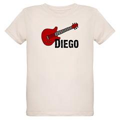 Guitar - Diego T-Shirt