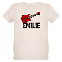 Guitar - Emilie T-Shirt