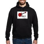 Guitar - Garrett Hoodie (dark)