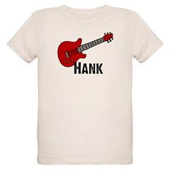 Guitar - Hank T-Shirt
