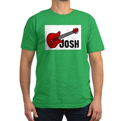 Guitar - Josh T