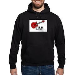 Guitar - Liam Hoodie