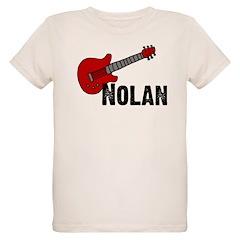 Nolan - Guitar T-Shirt