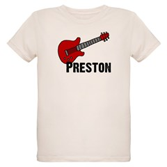 Guitar - Preston T-Shirt