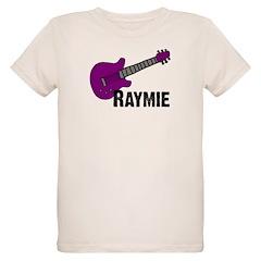 Raymie Guitar Gift T-Shirt