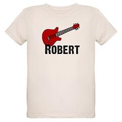 Guitar - Robert T-Shirt