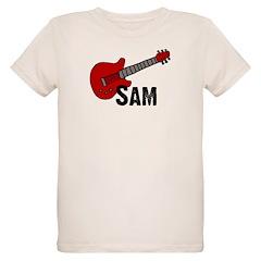 Guitar - Sam T-Shirt