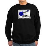 Guitar - Shane - Blue Sweatshirt (dark)