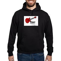 Guitar - Tony Hoodie