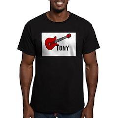 Guitar - Tony T