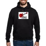 Guitar - Zeke Hoodie (dark)
