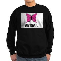 Butterfly - Abigail Sweatshirt (dark)