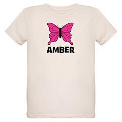 Butterfly - Amber T-Shirt