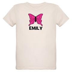 Butterfly - Emily T-Shirt