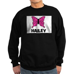 Butterfly - Hailey Sweatshirt