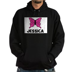 Butterfly - Jessica Hoodie