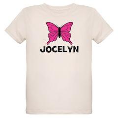 Butterfly - Jocelyn T-Shirt