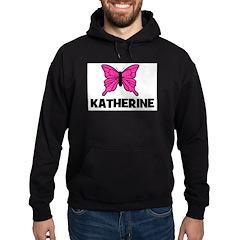 Butterfly - Katherine Hoodie